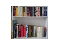 50 Mixed Books Lifestyle, Factual, Autobiography, History, True Crime, Humour, Real Life, Novels