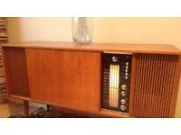 Radiogram Murphy A898SR