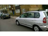 Mitsubishi Space Star 1.8 Petrol Automatic £375