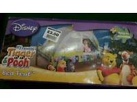 Tigger and Pooh Bed Tent