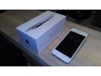 White Iphone 5 64GB
