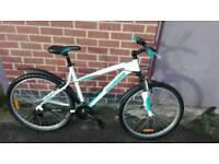 Rockrider bike