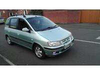 Hyundai Matrix 2004 CHEAP CAR !!