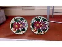 Wade plates