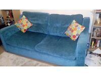 **FREE SOFABED** - collection this week