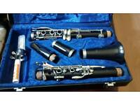 Clarinet for sale :)