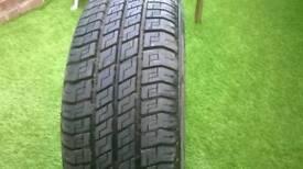 Michelin car tire