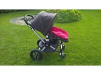 Bugaboo Cameleon First Edition Travel System