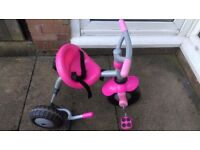 Very good condition Mothercare Trike for £7