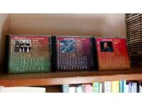 Blues cds collection