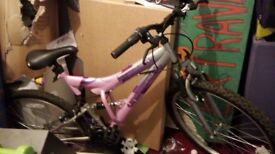 Women's Mountain Bike For Sale £45