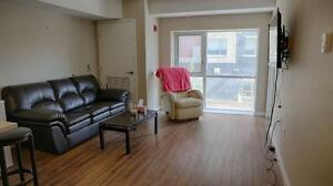 Student Apts in Waterloo near Ezra/King - Ensuite Bathrooms!