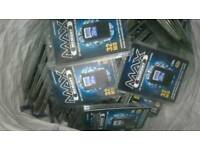 30 Brand New PS2 Memory Card.. 32mb Memory Card Job lot