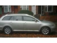 Toyota Avensis 04 for sale