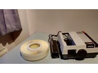 Slide Projector Hanimex 1500 RF Complete & fully working
