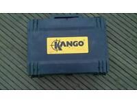 Kango drill 110v