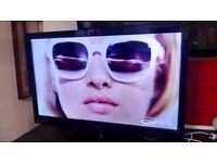 """40"""" technicka led tv 1080p"""