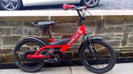 Child's Trek Bike