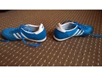 adidas dragon trainers, size 5.5, only worn couple times, from smoke free home