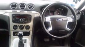 Automatic Ford Galaxy
