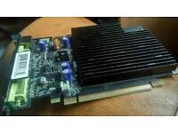 Nvidia 256mb Graphics card