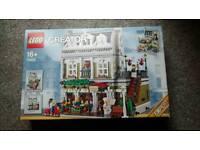 Lego creator restaurant 10243