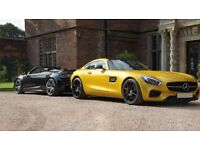 Car Hire - Clubsport Exclusive - Supercar Hire - October Deals