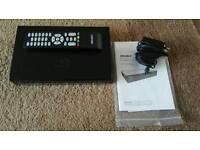 Bush HD Freesat digital