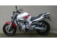 Yamaha FZ6N 2005 EXCELLENT CONDITION