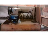 201k Singer sewing machine excellent condition