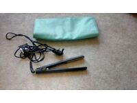 GHD Straighteners in excellent condition (small plate)
