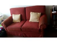 FREE LARGE TWO SEATER