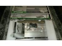 Lanzar 2000W Amplifier