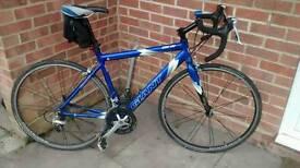Giant OCR road bike