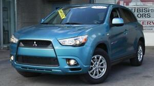 2011 Mitsubishi RVR SE 67$/sem tout inc