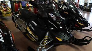 2011 Ski-Doo GSX LE Rotax E-TEC 600 H.O. London Ontario image 1