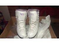 Jackson Soft Skate Ice Skates