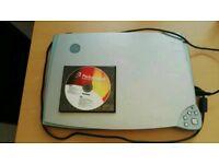 Packard Bell Scanner