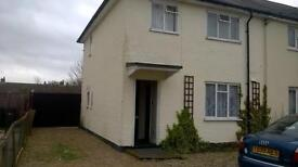Double Room for rent in Braintree