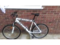 Come grab this bike at a give away price!