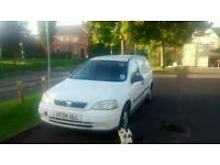 Vauxhall Astravan 1.7cdti