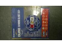 Duro diamond blade 3 available