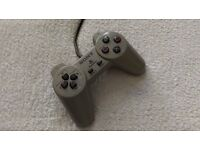 Playstation 1 Controller x 2