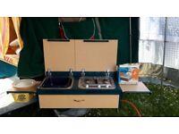 radlet trailer tent
