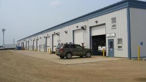Leduc Industrial Condos for Lease