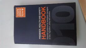 Health and Safety Guidebook