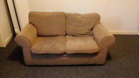 Two free sofas M11 postcode