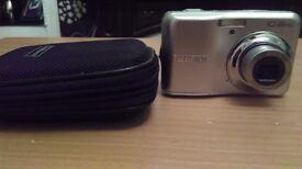 Bargain, Fuji Digital Camera,3 inch Screen, 10 mega pixel, 3 x Optical Zoom,Great Working Order, £15