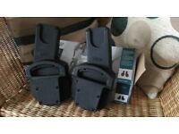 Mamas & Papas Urbo 2/Maxi Cosi Adapters