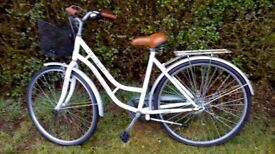 3 x ladies bikes joblot